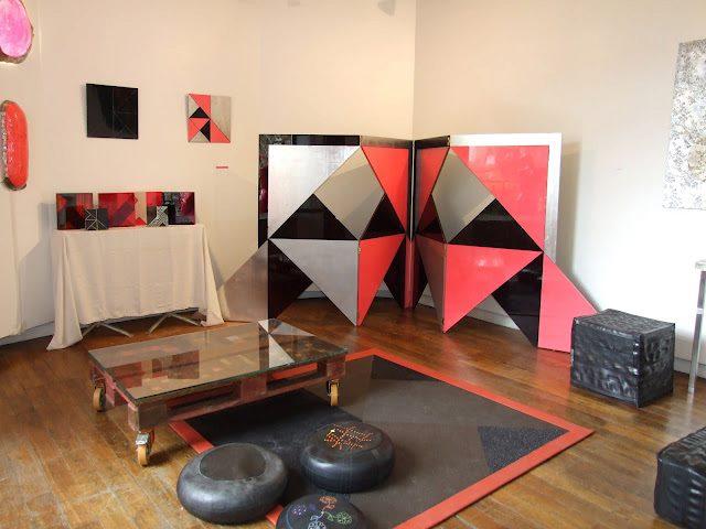 rencontres textiles santé 2012
